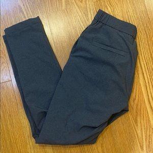 Uniqlo grey Heattech pants - soldout on website